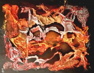 galerie-peinture-cazo-des-laves-et-du-feu-tableau-art-tellurique-volcanique-300x235