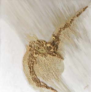 golden-spirit-tableau-abstrait-tellurique-297x300